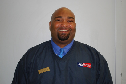 AutoStream Car Care - Columbia - Service Manager Erik Ferguson