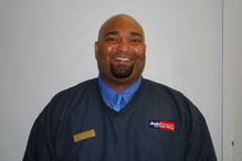 AutoStream Car Care - Columbia - Service Manager Erik Ferguson