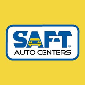 SAF-T Auto Centers - SAF-T Auto Centers Logo