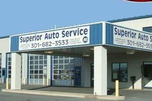 Superior Auto Service Center