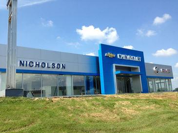 Chuck Nicholson Auto Superstore