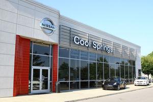 Nissan of Cool Springs
