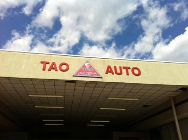 Tao Auto Incorporated
