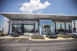 Mercedes-Benz of Hoffman Estates