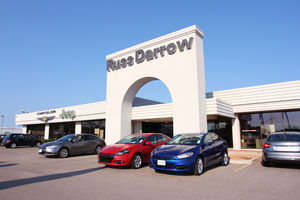 Russ Darrow Chrysler Dodge Jeep RAM