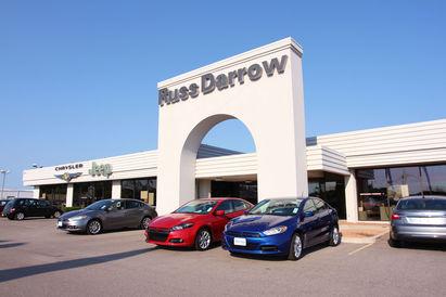 Russ Darrow Chrysler Dodge Jeep RAM