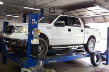 Cortland Auto Repair - Don't forget that we also sell tires and can mount & balance them for you!