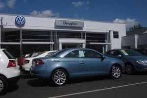 Douglas Volkswagen