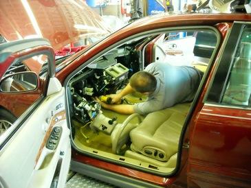 Rad Air Complete Car Care