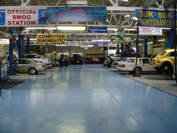 Sebring West Automotive Center