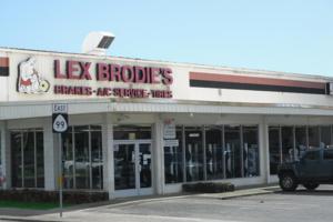 Lex Brodie's Tire, Brake & Service Company-Aiea