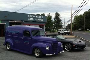 Schweikert's Auto Service