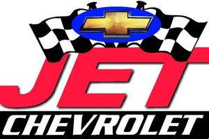 Jet Chevrolet