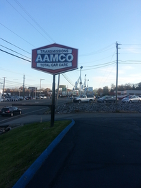 AAMCO of Knoxville