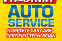 Virginia Auto Service - We offer a 3 yr, 36,000 mile warranty on all repairs. No other shop in Phoenix does! We stand behind our work.