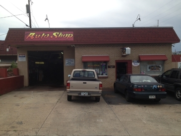The Auto Shop, Inc.