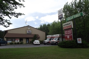 Maple Grove Auto Center