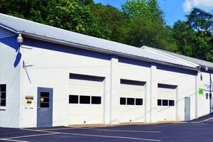 Hermansader's Garage
