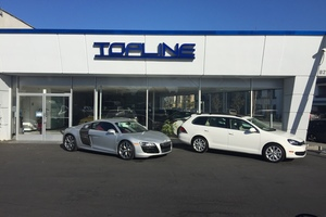 Topline Automotive