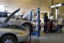 Liberty Auto Care - We have a state of the art facility with many of the newest equipment to repair your vehicle