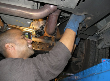 Liberty Auto Care - We have trained ASE certified staff each specialized in an area to meet the highest demands.