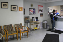 Liberty Auto Care - With an inviting waiting room, stop by coffee is always fresh!!