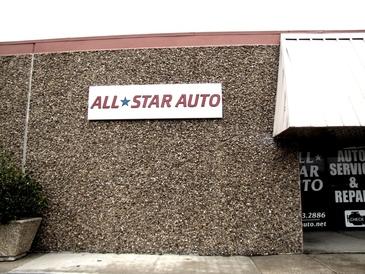All Star Auto