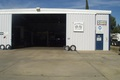 My Garage/Advanced Transmission