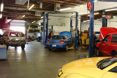 Good Hands Auto Care