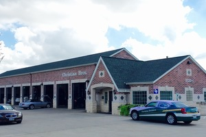 Christian Brothers Automotive - Georgetown