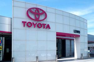 Lewis Toyota