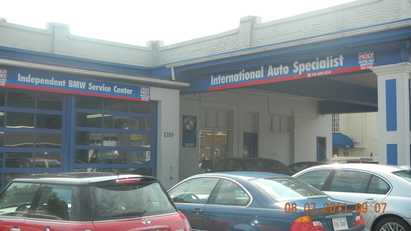 International Auto Specialist - International Auto Specialist