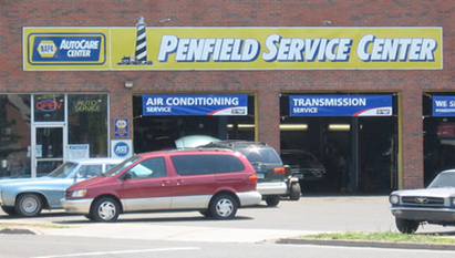 Penfield Service Center