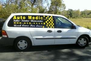 Auto Medic LLC