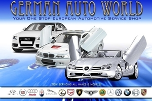 German Auto World