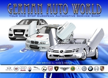 German Auto World Services, Inc