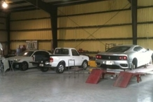German Auto World Services, Inc