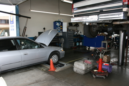 Shadetree Automotive - We are a Star Certified Smog Inspection Station