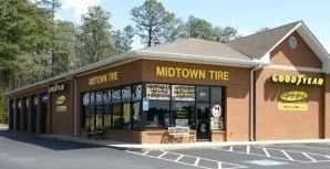 Midtown Tire - Sugarloaf