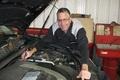 Evans Automotive