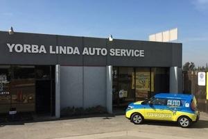 Yorba Linda Auto Service