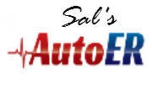 Sal's Auto ER