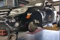 Jorge Alonso Auto Repair