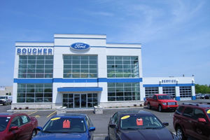 Boucher Ford of Menomonee Falls