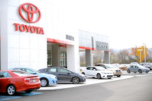 Bennett Toyota Scion