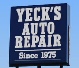 Yeck's Tire & Auto - We've been serving the Bellevue - Offutt community since 1975... we're the oldest independent auto repair in Bellevue & we'll always be here if you need us!