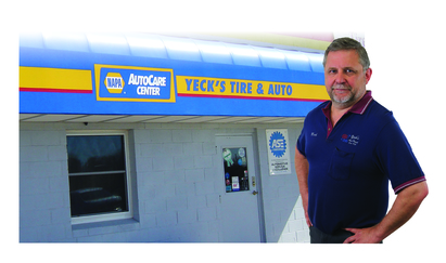 Yeck's Tire & Auto - Welcome to Yeck's Tire & Auto - We Love Our Clients! We will always do everything possible to earn your trust and goodwill.