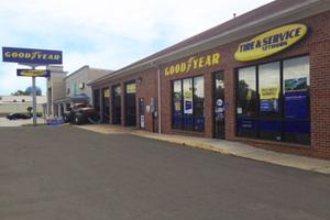 Goodyear Auto Service Center - 2728