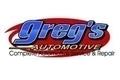 Greg's Automotive.Helix
