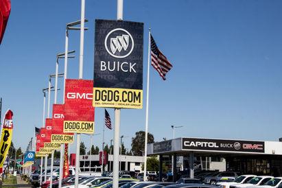 Capitol Buick GMC